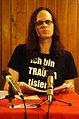 Vienna 2013-08-13 Sittl - 'in memoriam Rolf Schwendter' 191 Christoph Vivenz.jpg