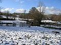 View Across the River Alyn - geograph.org.uk - 335811.jpg