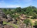 View from Phnom Bakheng (southwest).jpg