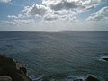 View from Punta Sur towards Cancun (4256790301).jpg