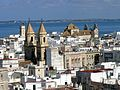 View from Torre Tavira Cadiz - panoramio.jpg