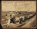 View from Watson's Hotel, Bombay by Francis Frith.jpg