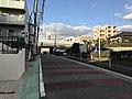 View near Kyushu Sangyo University.jpg