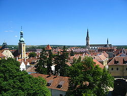 View on Koszeg.JPG