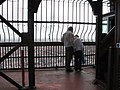 Viewing Platform, Blackpool Tower - geograph.org.uk - 1520528.jpg