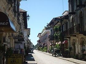 Vigan (Philippines)
