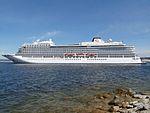 Viking Sea port side Port of Tallinn 6 June 2017.jpg