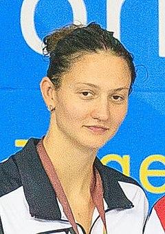 维多利亚·别利亚科娃