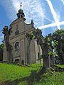 Vilémov - poutní kostel Zvěstování Panny Marie (1).JPG