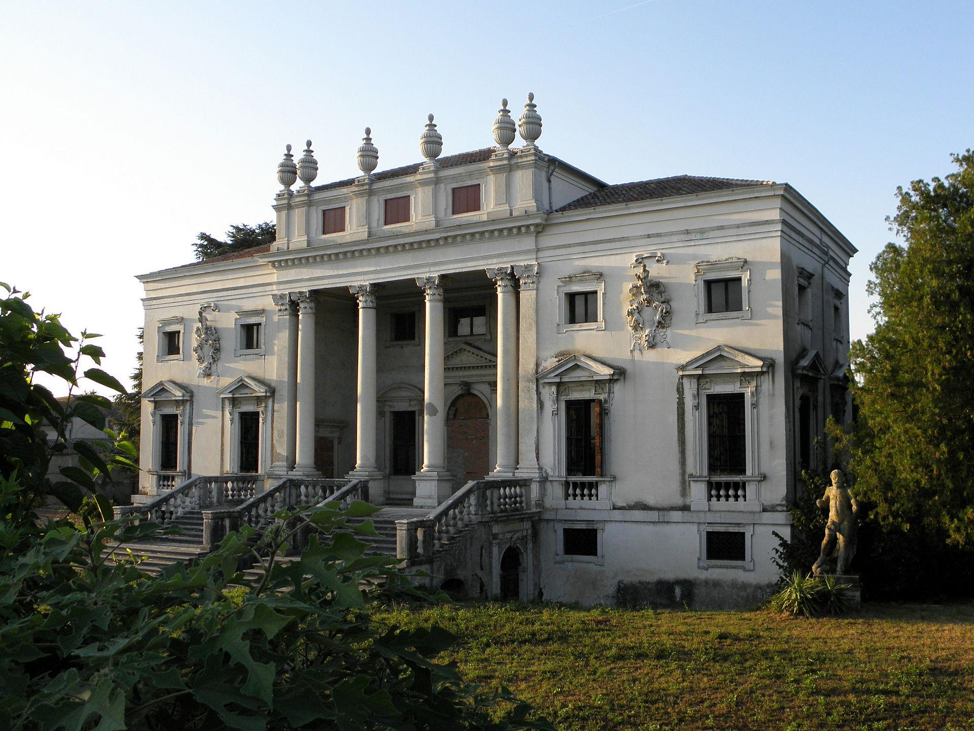 Hotel Della Villa