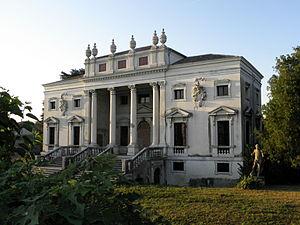 Canda - Villa Nani Mocenigo