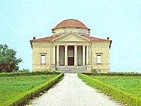 "Villa Pisani ""La Rocca"" Lonigo by Scamozzi.jpg"