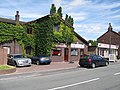 Village Barbers Burtonwood - geograph.org.uk - 507931.jpg
