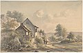 Village Scene with Figures MET DP800611.jpg