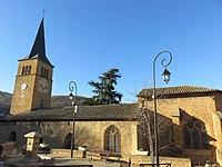 Ville-sur-Jarnioux - Église 3 (fév 2019).jpg