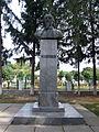 Vinnytska Nemyriv Nekrasov monument.jpg