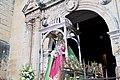 Virgen de Araceli romería de subida.JPG