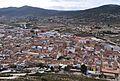 Vista de Castalla des del seu castell.jpg