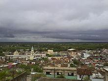 fc77b7188326d Centro de la Ciudad desde el Cerro Grande.
