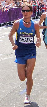 Vitaliy Shafar (Ukraine) - London 2012 Mens Marathon (cropped).jpg