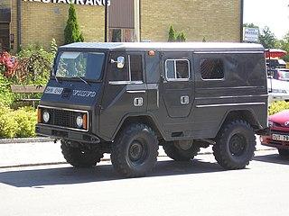 Volvo C303 - WikiVividly