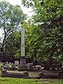 Volz Plot, Ridgelawn Cemetery, 2015-08-18, 02.jpg