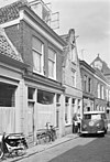 voorgevels - alkmaar - 20006051 - rce