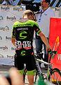 Vuelta a España 2015 - 8ª Etapa Puebla de Don Fadrique - Murcia-90 (20395275743) (cropped).jpg