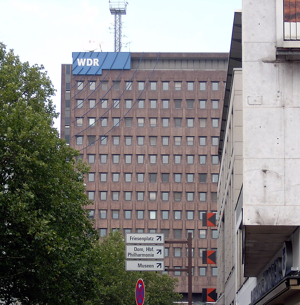 Köln Wdr