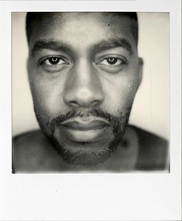 Mitchell S. Jackson American writer based in New York City