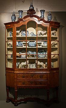 Ceramica Di Delft Wikipedia