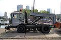 WLANL - Quistnix! - Havenmuseum - Terminal trekker - Mavi trailer.jpg
