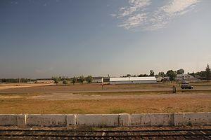 Wadena County, Minnesota - Wadena County Fairgrounds