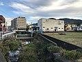 Wakasugigawa River from Suishabashi Bridge.jpg