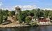 Waldemarsudde Windmill, Stockholm - August 2020.jpg