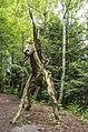 Waldmenschen Skulpturenpfad (Freiburg) jm9586.jpg