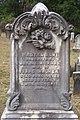 Walker (Martha Jane Hickman), Bethany Cemetery, 2015-10-09, 01.jpg