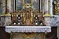 Wallfahrtskirche Mariahilf - Altar.JPG