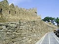 Walls of the fortress of the Baku Old City (Azerbaijan) - 10-12centuries3.jpg