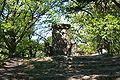 Walsrode - Tietlinger Wacholderhain - Löns-Denkmal 02 ies.jpg