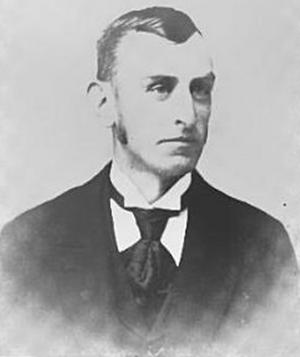 Walter Christie - Christie circa 1900