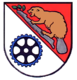 Coat of arms of Feuerbach
