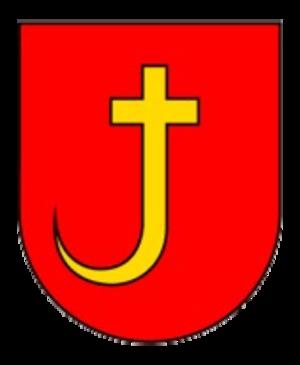Daxlanden - Image: Wappen Daxlanden