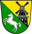 Coat of arms of Hoyerhagen