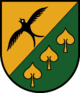 Coat of arms of Sautens