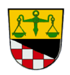 Coat of arms of Markt Taschendorf