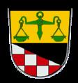 Wappen von Markt Taschendorf.png