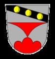Wappen von Roßbach rottal.png