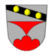Coat of arms of Rossbach