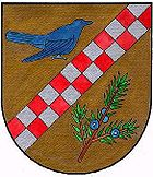 Coat of arms of the local community Spesenroth